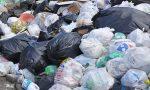 Boom di rifiuti a Dolcedo: più 45 quintali a settimana