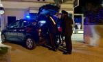 Festa dei 100, i carabinieri controllano un centinaio di maturandi