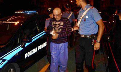 Uccise a coltellate il dottor Palumbo, Appello conferma 30 anni di carcere per Mercurio