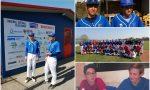 Due giovani atleti del Sanremo Baseball alle selezioni per la Nazionale U13 e U14