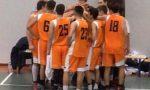 Basket U20, vittoria del Bc Ospedaletti sul campo dei genovesi