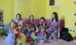 Festa di Carnevale nei nidi d'infanzia Jobel – Le foto