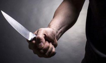 Minaccia 4 studentesse con un coltello a Sanremo