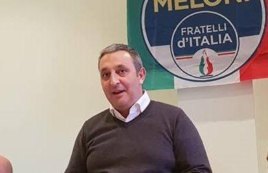 Clamoroso addio di Chicco Iacobucci a Fratelli d'Italia