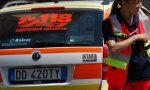 L'automedica sfrattata dal Saint Charles si sposta a Ventimiglia