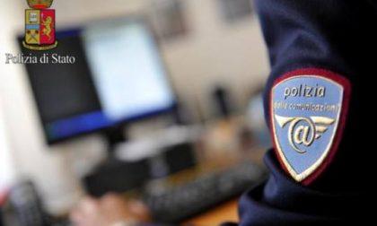 Polizia Postale di Imperia denuncia truffatore del web: frode da centinaia di migliaia di euro