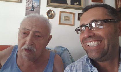 Sanremo piange Pellegrino Pisano, lo struggente messaggio del figlio