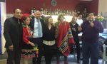 """Incontro con Laura Nante e Arturo Santos, candidati con Tommasini: """"un bel momento di aggregazione"""""""