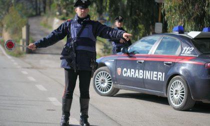 Operazione dei Carabinieri sulle strade più pericolose d'Italia, c'è anche l'Aurelia