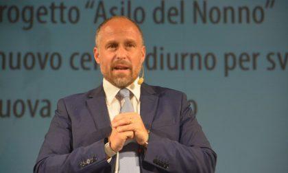 Frazione La Villetta le proposte di Sergio Tommasini