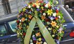 Fissata la data dei funerali di Ettore Borio