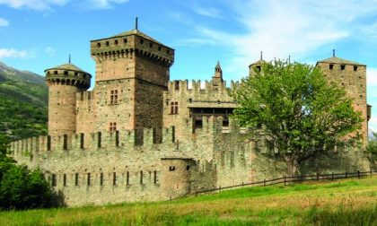 Go Valle d'Aosta è in edicola questa settimana con La Riviera