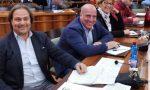 L'ultimo consiglio comunale di Gianni Berrino – Il messaggio su Facebook