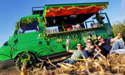 Mojito Mobile, lo street food a Ponente Smart Mobility
