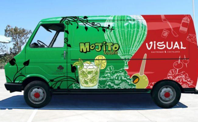 Mojito Mobile