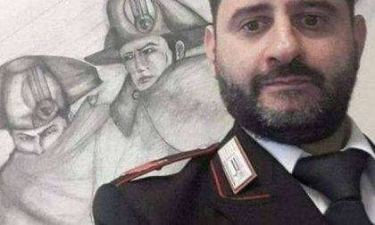 """Il carabiniere """"eroe"""" del caso Cucchi candidato sindaco a Sanremo"""