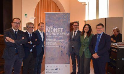 Arte: Monet torna a Dolceacqua e Bordighera dopo 135 anni
