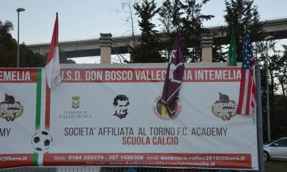 Un week end di successi per il Don Bosco Vallecrosia Intemelia
