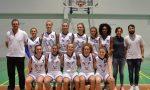 Seconda vittoria in serie C per le giovanissime Girrrls di Blue Ponente Basket