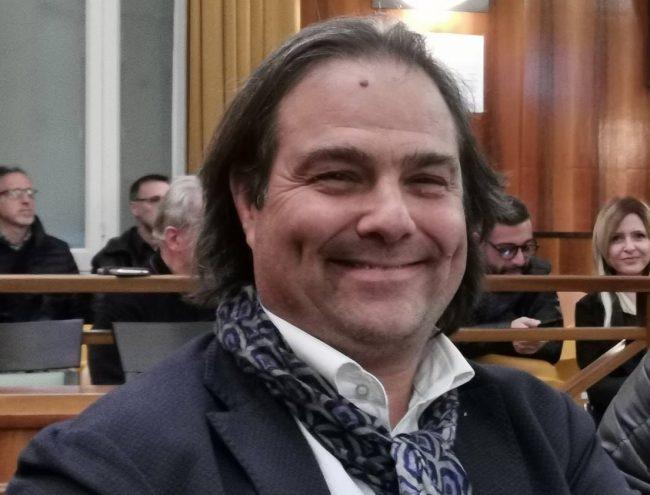 Interpellanza urgente di Luca Lombardi su Casa Serena