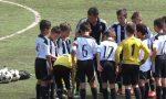 Anche la Scuola Calcio della Juventus a Pian di Poma per il Memorial Christian Dal Monte