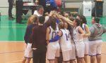 Basket Serie C: le Blue Ponente Basket sconfitte in trasferta