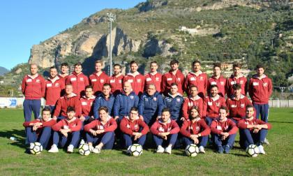 Il Ventimiglia calcio torna in Eccellenza