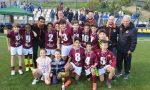 Ospedaletti Calcio: in 150 per il torneo Cuori Orange – Foto e video