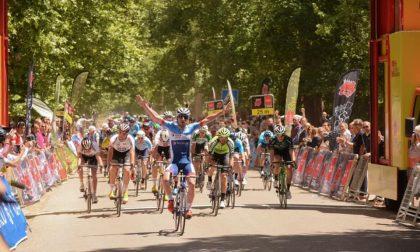 Vuelta a Madrid: Niccolò Bonifazio vince la prima tappa