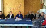 Comunali a Sanremo: Tommasini e Lega incontrano la frazione San Giovanni
