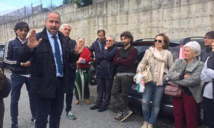 Elezioni Sanremo: Tommasini incontra i residenti di via San Lorenzo