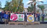 Ventimiglia: il sindaco Ioculano presenta le 3 liste alle Comunali