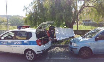 Due colpi di carabina: morto l'ex poliziotto che ha compiuto il tragico gesto