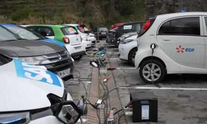 Il Comune di Diano si doterà di una rete infrastrutturale per la ricarica di veicoli elettrici