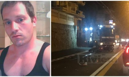 Travolto da auto contromano: Marco Alberucci in coma gravissimo