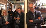 Alberto Biancheri incontra gli abitanti del centro storico sanremese