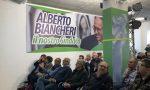 Scrutinate metà delle sezioni a Sanremo, Biancheri in testa con il 52,64%