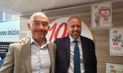"""Tommasini accetta la sconfitta: """"Non ho rammarico, buon lavoro al sindaco Biancheri"""""""