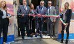 Inaugurata la nuova sede di Confcommercio a Sanremo. Foto e video