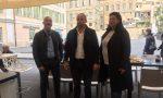 I Cento per il recupero di Piazza Borea d'Olmo
