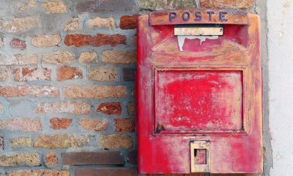 Al via il restyling delle cassette della posta in Provincia di Imperia