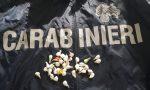 Carabinieri arrestano sanremese con 37 dosi di cocaina