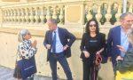 Sergio Tommasini incontra la cittadinanza in zona Casinò