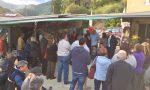 Sergio Tommasini incontra la cittadinanza a San Martino