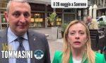 Elezioni Sanremo: video di Giorgia Meloni per Sergio Tommasini
