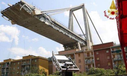 Ponte Morandi, arrivano i rimborsi agli autotrasportatori