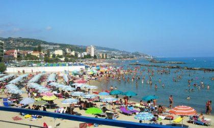 Aumenta il turismo estivo in Liguria, prima provincia Imperia e primo comune Diano Marina