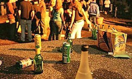 Allarme degrado a Pieve di Teco: sindaco vieta consumo e vendita di alcolici