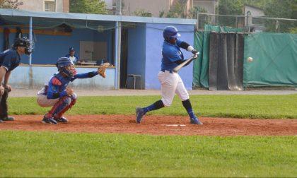 Bella vittoria a Mondovì del Sanremo Baseball