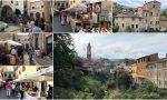 Expo Val Prino, a Dolcedo tre giorni di degustazioni e stand con le eccellenze locali